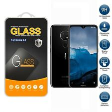 Tempered Glass Screen Protector For Nokia 6.2 2019
