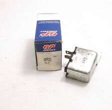 GP SORENSEN MR35 Relay - Prepaid Shipping
