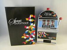 Holland Casino Slot Machine Savings Bank NEW
