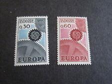 Andorra #12 Mint Hinged - Wdwphilatelic