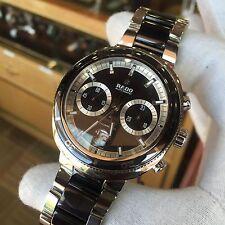 Rado Men's D-Star 200 Ceramic Stainless Steel Watch - R15965152