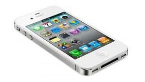 Apple iPhone 4s - 8GB - White (Unlocked) A1387 (CDMA + GSM) (CA)