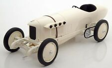 1909 Mercedes 200 PS Blitzen Benz White by BoS Models LE of 1000 1/18 Scale New!