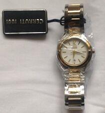 CERRUTI 1881 Men's Watch. RRP £325.