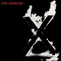 X - Los Angeles (Expanded and Remastered) [CD]