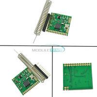 2PCS SI4432 1000m Wireless Module 433mhz Communication For Arduino