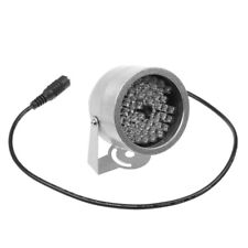 4-tlg 12VNachtsicht IR Infrarot Illuminator LED Leuchtet Lampen Für CCTV-Kamera