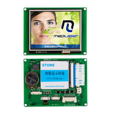 STONE 3.5 Inch HMI TFT LCD Module for Industrial Control Motorcycle Lcd Display