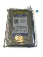 """WD5000AAKX-00ERMA0 Western Digital WD Blue 3.5"""" 500GB 7.2K 16MB SATA Hard Drive"""