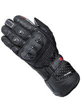 Neu Held Air n Dry  Motorrad Handschuh  Schwarz  Damen  Gr  6