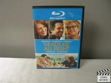 The Kids Are All Right (Blu-ray Disc, 2010) Mark Ruffalo Julianne Moore
