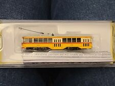Bachmann N Scale Peter Witt Street Car With Lights(DCC) Baltimore Transit Co.