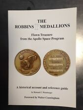 The ROBBINS MEDALLIONS Collectors Guide Book ONE (1)
