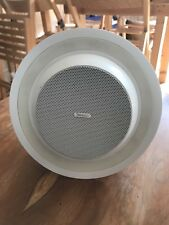 Tannoy CMS401e ceiling speaker - single