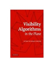 Visibility Algorithms in the Plane - Cambridge University Press - 9780521875745
