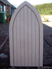 12th Scale - Arched False Door