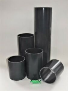 90 mm PRESSURE pipe various lengths up to 425 mm long