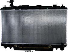 Radiator Autopart Intl 1605-370765 fits 01-03 Toyota RAV4