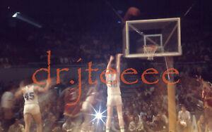 1972 Bill Walton UCLA BRUINS - 35mm Basketball Slide
