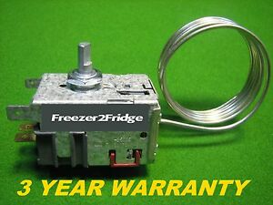 Beer Cooler Thermostat Freezer to Fridge Conversion