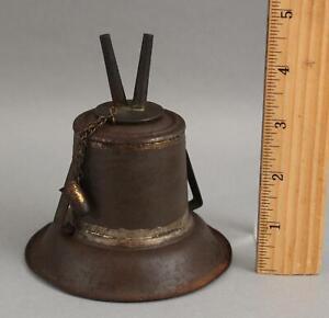 antique Whale Oil lantern