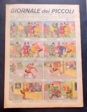 Libri per ragazzi - Giornale dei Piccoli - Anno I - N° 18 Settembre 1945 - RARO