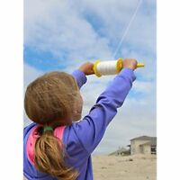 Best Selling Kite String Spool Reel 50 LB x 500 Ft. Twisted Kite Line Kids Adult