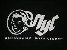 bbc NYC billionaire boys club hoodie Crewneck Sweater Pharrell Williams tee S