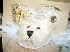 Collectible Annette Funicello Mohair Bear Twyla Le 159/20,000