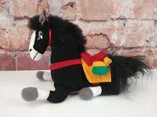 """Khan Mulan's Horse The Walt Disney Company 8"""" Plush"""