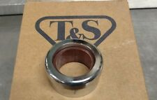 T&S B-Kf Built In Protective Flange for Deck Mounted Spray Hoses
