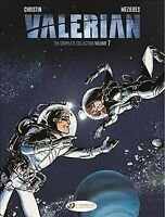 Valerian 7 : The Complete Collection, Hardcover by Christin, Pierre; Mézières...
