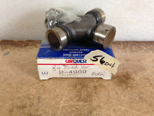 CARQUEST  2-4900 Universal Joint  for 87-88 Ford E-250 Econoline