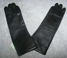 Vintage Mellowskin Brown Gloves Size B: 7 1/2, 8, 8 1/2