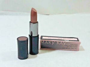 MARY KAY Creme Lipstick MOCHA FREEZE NEW with Box  .13 oz (022832) ~ Ships FREE
