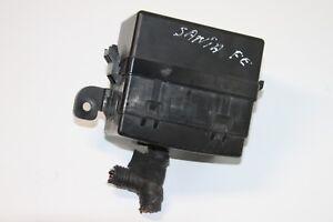 #5447 Hyundai Santa Fe 2012 | 2.2 FUSE BOX