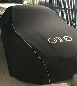 Audi A5 S Line Genuine Car Cover - as new