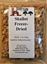 Shallots, Freeze-Dried