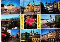 Rosenheim , Ansichtskarte
