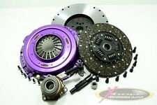 Xtreme Heavy Duty Clutch Kit Ford Falcon BA BF V8 XR8 BOSS 260 Inc Flywheel CSC