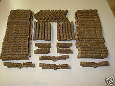 74 Stone Walling 00 Gauge Scenery BRAND and Boxed.