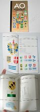 FLAGS & COATS OF ARMS OF ESTONIA, towns, counties & more, illustrated book 2004