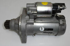 Motor de arranque usado VW Sharan 7n 1.4 ETI 6-gang lxu primera autorización: 2011 02m911024