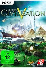 PC Computer Spiel ***** Civilization V 5 ********************************NEU*NEW