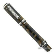 Delta Enrico Caruso Limited Edition Silver Fountain Pen # 0342/1873