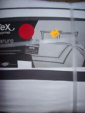 parure housse de couette TEX  260x240cm