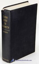 From Here to Eternity by James JONES: Good only hardcover 79169
