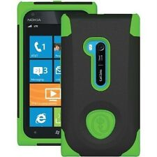 Trident Case AG-LUMIA900-TG Aegis Series for Nokia Lumia 900/Nokia Ace - Green