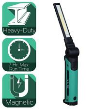 500 Lumens LED Rechargeable Ultra-Thin Foldable Work Light Integrated Handing