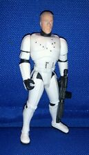 Star Wars Luke Skywalker Exclusive Escape from the Death Star Game figure loose